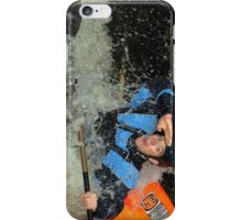 Not drowning but waving iPhone Case/Skin