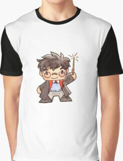 Harry Potter Biddy.  Graphic T-Shirt