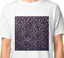 Copper & Leopard Classic T-Shirt