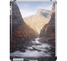 The Fall Of Memphis Belle iPad Case/Skin