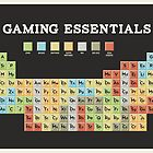 Gaming Essentials by Windows98