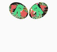 Pro Era Hawaiian Pattern Logo Unisex T-Shirt