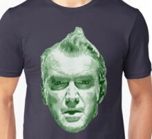 Jim Stewart - Vertigo (Dream Sequence) Unisex T-Shirt