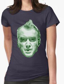 Jim Stewart - Vertigo (Dream Sequence) Womens Fitted T-Shirt