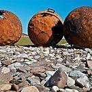 Rusty Triplets by mamba