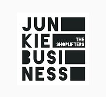 JUNKIE BUSINESS by THE SHOPLIFTERS Classic T-Shirt
