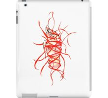 Hand With Red String iPad Case/Skin
