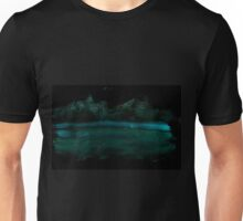 WDV - 646 - In A Lake Refracted Unisex T-Shirt