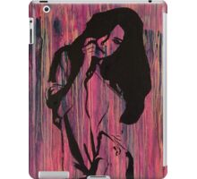 Cozy iPad Case/Skin