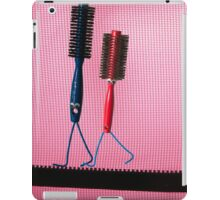 Brush Love iPad Case/Skin
