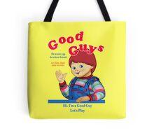 Good Guys Tote Bag