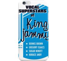 Vocal Superstars iPhone Case/Skin