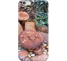 Can you spot the fungus? iPhone Case/Skin