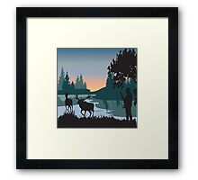 My Nature Collection No. 78 Framed Print