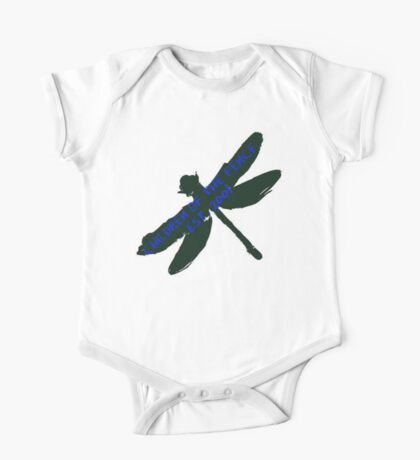 Children Among The Fence One Piece - Short Sleeve