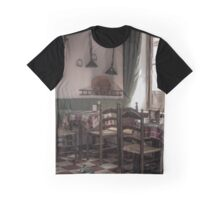 I like it here Graphic T-Shirt