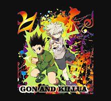 Hunter x hunter-gon and killua Unisex T-Shirt