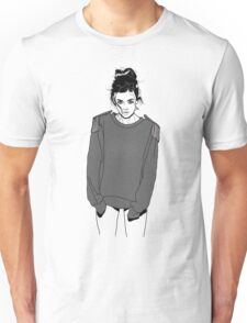 Marina and The Diamonds - Marina Lambrini Diamandis Unisex T-Shirt
