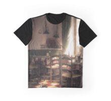 I like it here. II Graphic T-Shirt