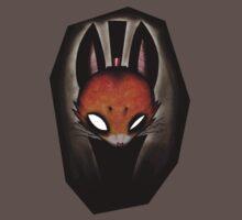 Mr. Fox Baby Tee