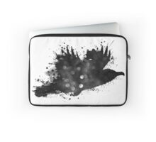 Starlit Raven Laptop Sleeve