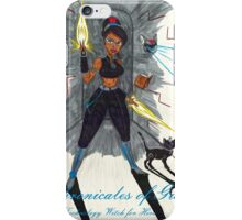Bring it Comic Book Cover edition iPhone Case/Skin