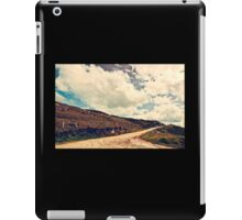 Youth Will Not Endure iPad Case/Skin