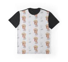 Kim Jongin/ KAI - Lucky One Graphic T-Shirt