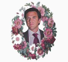 Chilton Wreath by tripinmidair