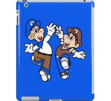Super Venture Brothers (No Text) iPad Case/Skin