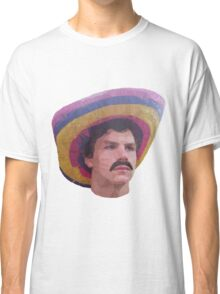 Mexican Costume Party - Lane Classic T-Shirt