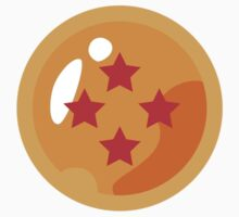 DRAGON BALL 4 STARS by ZoBo