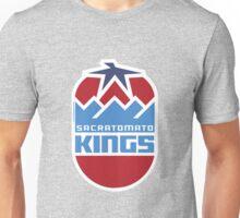 Sacratomato Kings Unisex T-Shirt