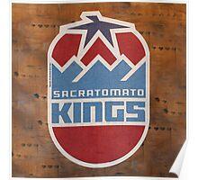 Sacratomato Kings Poster