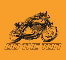 DO THE TON by verde57