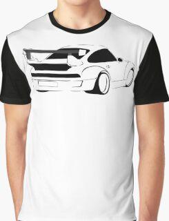 993  Graphic T-Shirt