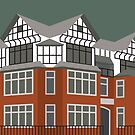 Manchester Pubs - Metropolitan by exvista
