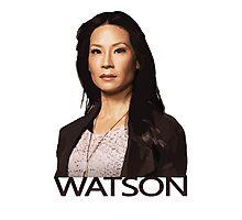 Elementary - Watson Photographic Print