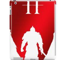 Knight Armour Shield iPad Case/Skin