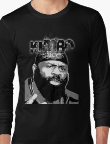 kimbo slice Long Sleeve T-Shirt