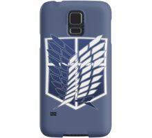 Recon Emblem Samsung Galaxy Case/Skin