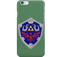 Hylian Shield iPhone Case/Skin