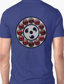 SHARINGAN UCIHA CLAN Unisex T-Shirt
