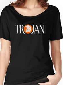 Trojan Records 5 Women's Relaxed Fit T-Shirt