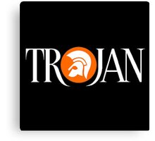 Trojan Records 5 Canvas Print