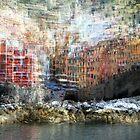 All About Italy. Piece 17 - Riomaggiore Essence by Igor Shrayer