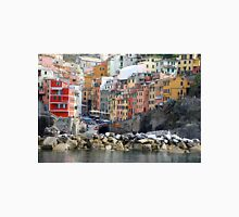 All About Italy. Piece 8 - Riomaggiore Unisex T-Shirt
