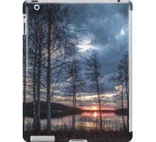 NIGHT SKY iPad Case/Skin