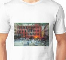 All About Italy. Piece 18 - Vernazza Spirit Unisex T-Shirt