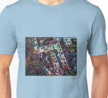 Surreal wall Unisex T-Shirt